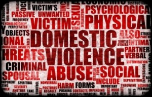 Eradicate the stigma of domestic violence