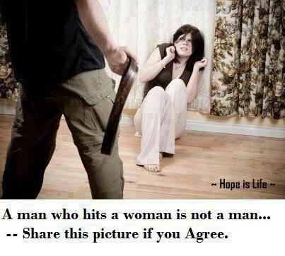 Perverted men